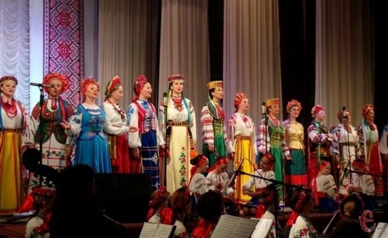 Хмельничан і гостей міста запрошують на концерт
