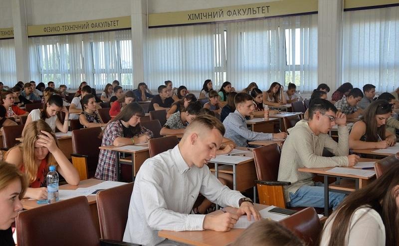 У Донецькому національному університеті імені Василя Стуса здійснюється сучасна практична підготовка фахівців природничого, гуманітарного, економічного та юридичного профілів