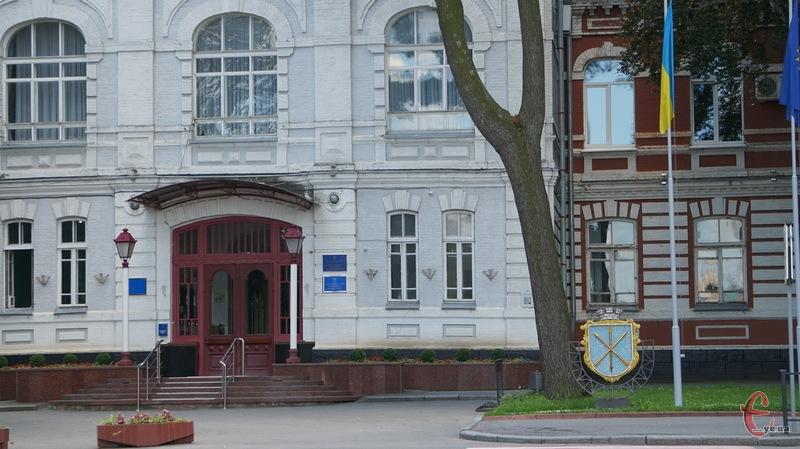 Хмельницький очолив рейтинг прозорості міст