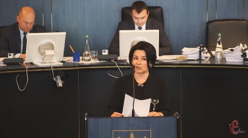 «Прийняті парламентом закони нівелюють спрощену систему оподаткування», — приватна підприємиця Лариса Конончук