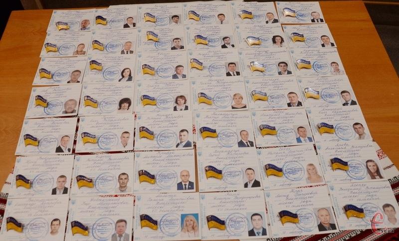 Депутати Хмельницької міської ради розглянуть на сесії 60 питань