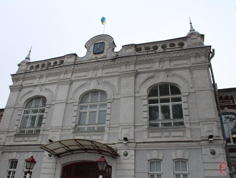 Перша сесія Хмельницької міської ради відбудеться 26 листопада