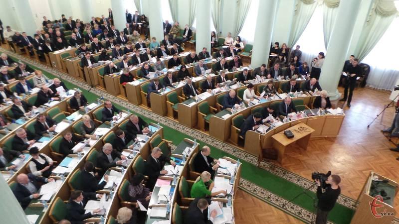 Депутати поки не прийняли остаточного рішення