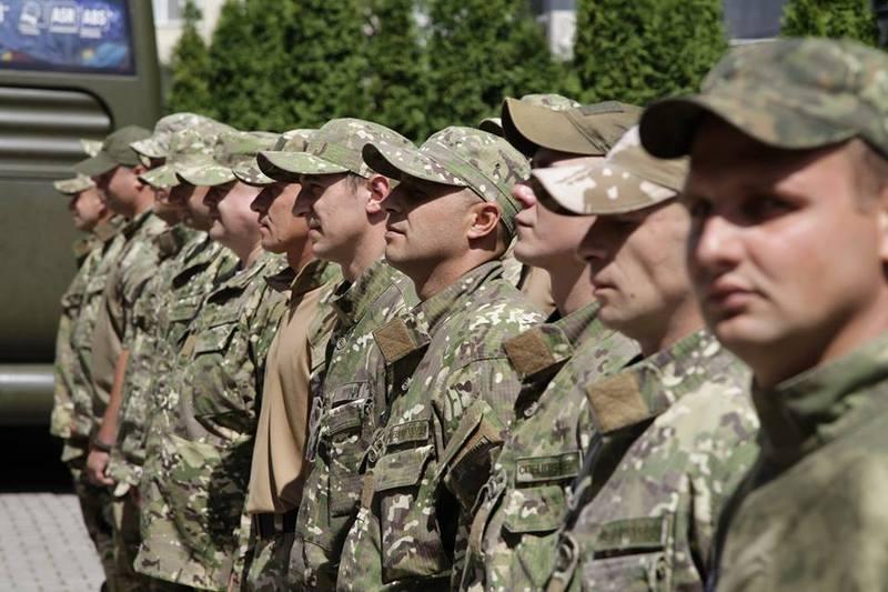 Хмельницькі поліцейські служитимуть на Луганщині.
