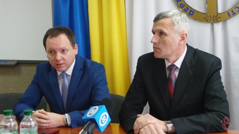 Служба зайнятості підписала Меморандум про співпрацю з управлінням юстиції