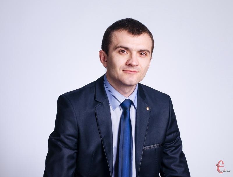 Олександр Симчишин приступить до виконання обов'язків міського голови Хмельницького на цьому тижні