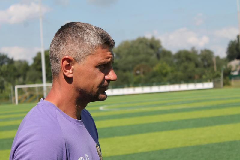 Михайло Федунов став тренером голкіперів у хмельницькому Поділлі