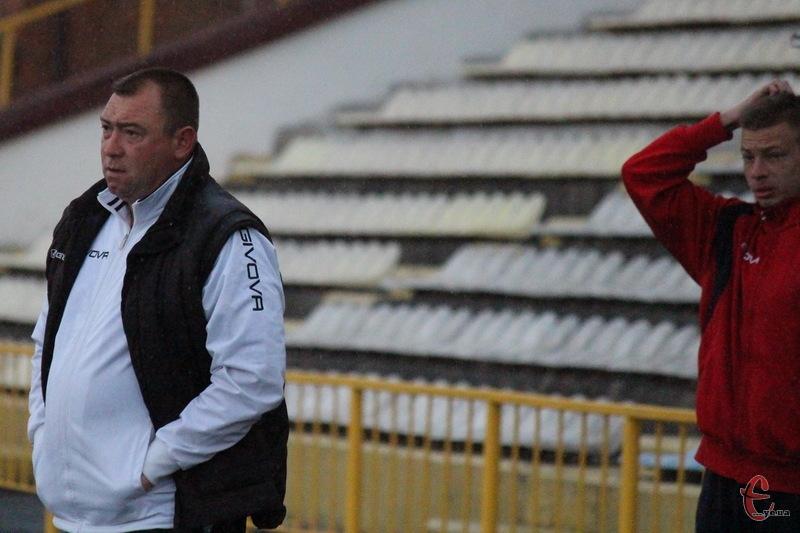 Віталій Балицький, головний тренер Поділля: Краще один раз програти 6:0, ніж шість разів 1:0
