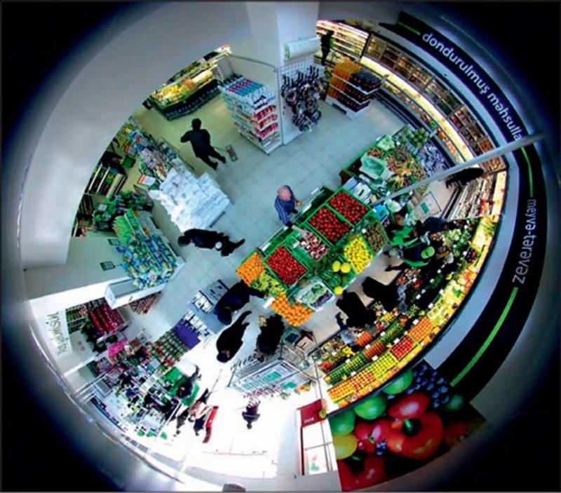 Правоохоронці хочуть, аби підприємці встановили в магазинах камери, а потім давали на їхню вимогу відео з них