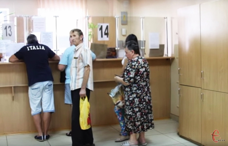 Хмельницькгаз переносить свій центр обслуговування клієнтів у ноивй офіс