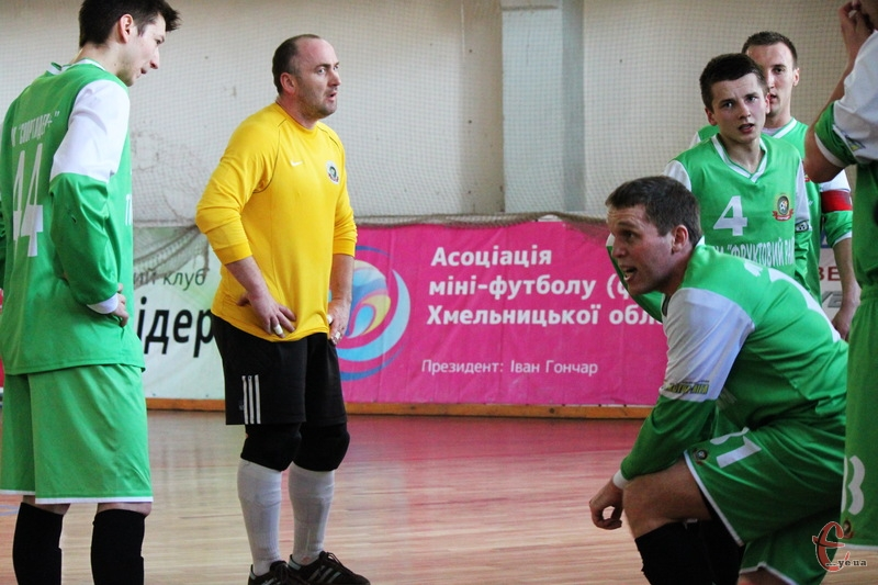 Спортлідер-3 в Одесі може зіграти не лише з сильними українськими аматорськими клубами, а й з командою з Москви