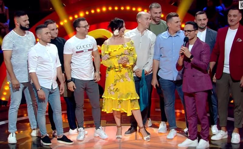 У сумі гумористи виграли в шоу 220 тисяч гривень з необхідних 205 тисяч