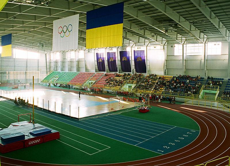 У Сумах двом легкоатлеткам із Хмельницького вдалося стати призерами чемпіонату України з легкої атлетики серед юніорів