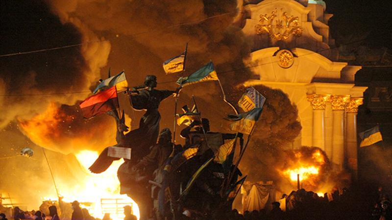 Майданівці шукають побратимів