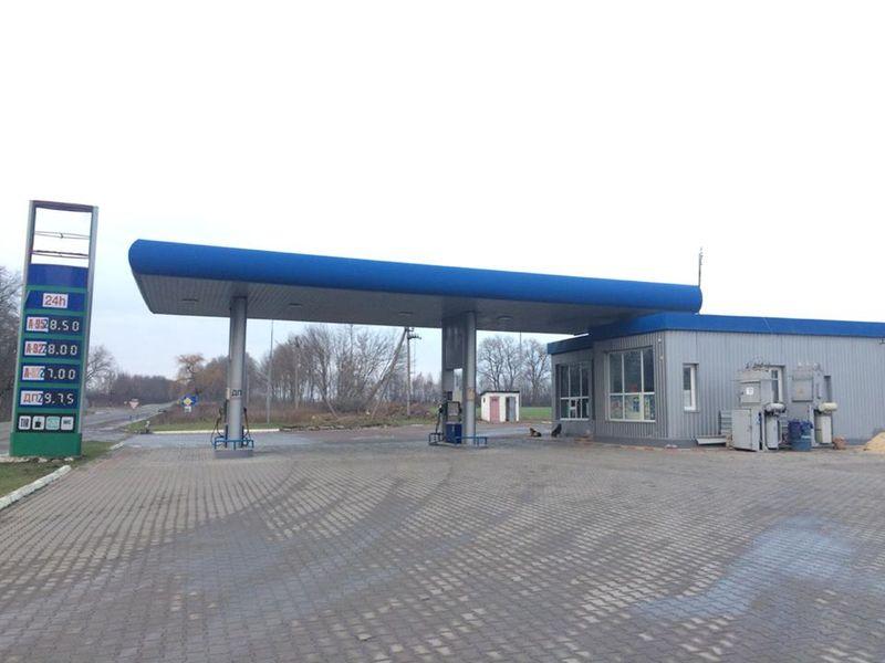 Вартість вилученого дизелю та бензину оцінюють у 1,2 мільйона гривень