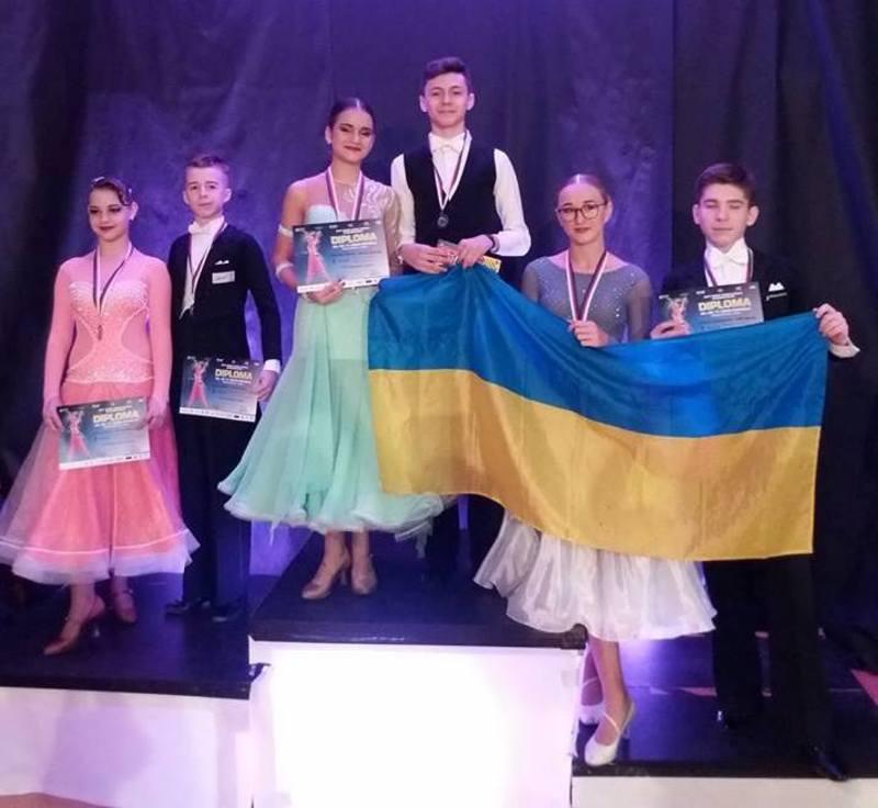 Участь у змаганнях взяло більше 10 тисяч учасників