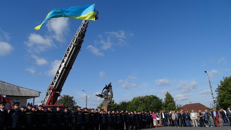 Щороку 17 вересня в Україні відзначають День рятівника