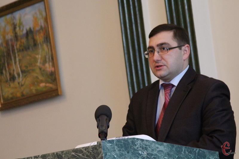 Сергій Ямчук: