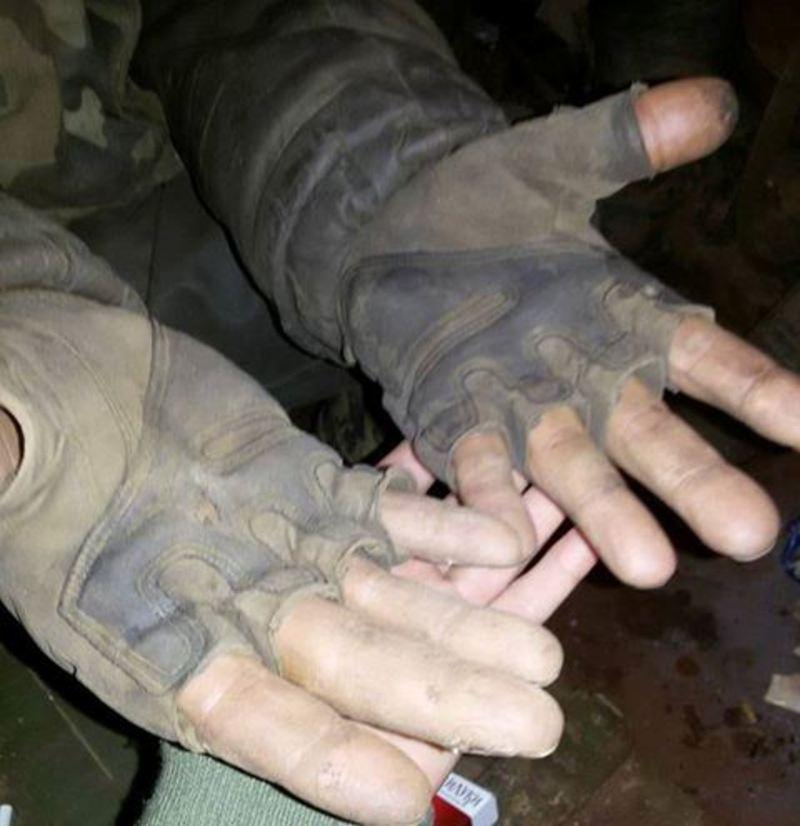 Волонтери просять допомогти зібрати гроші на необхідні військовим речі
