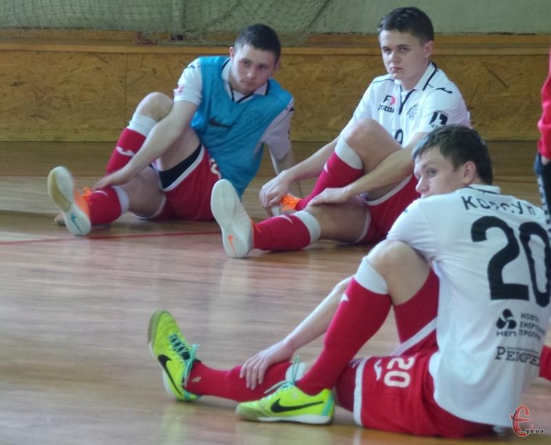 Івано-франківці, попри перевагу у матчі, програли хмельничанам.