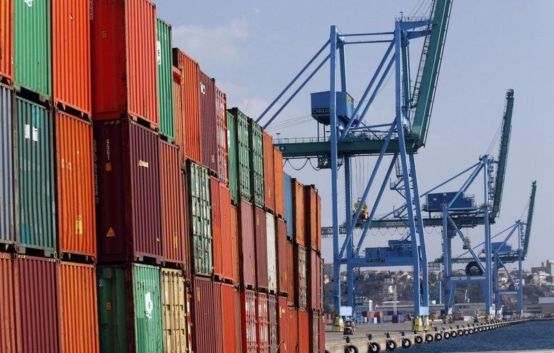 Минулорічна сума загального експорту товарів власного виробництва хмельницького бізнесу становить майже 638 мільйонів доларів