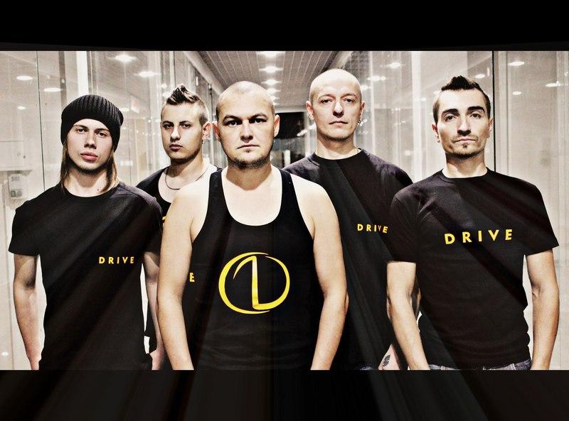 Познайомитися з творчістю хмельницького гурту Drive можна буде 5 грудня