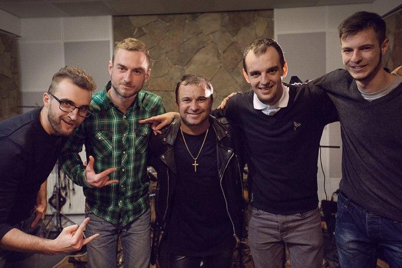 Музиканти гурту