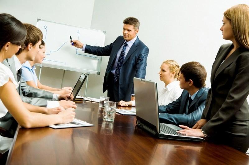 Зустрічі будуть проводити в «Агенції сталого розвитку»