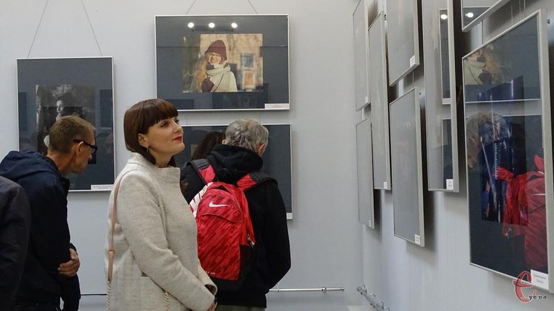 «Хмельницький крізь об'єктив» представили в музеї фотомистецтва