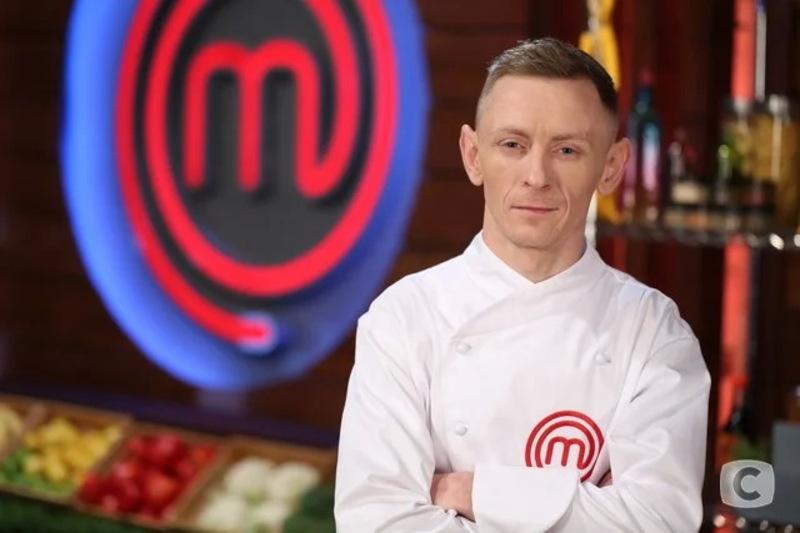 Леонід Малюга пройшов у 20-ку кращих шеф-кухарів