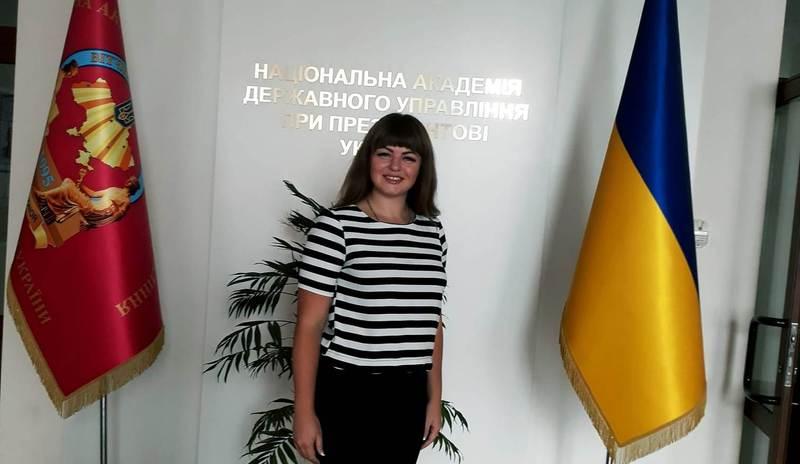 Катерину Бурдуваліс призначили на посаду директора архіву