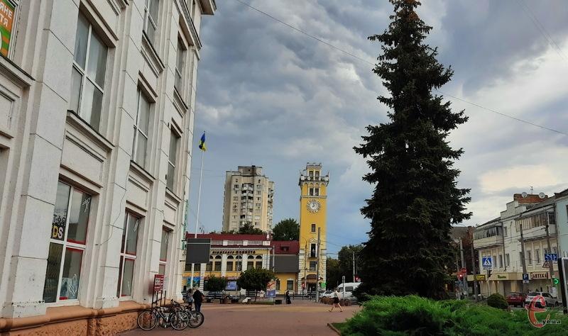 Місто Хмельницький посіло перше місце в дослідженні з вимірювання «Індексу конкурентоспроможності міст України»
