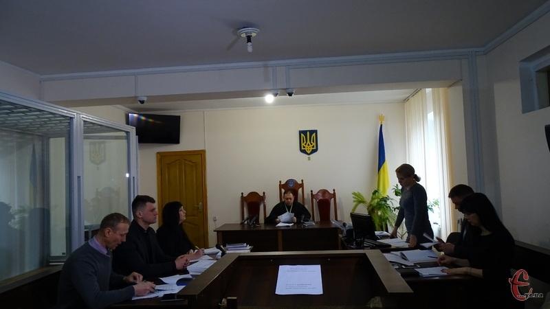 У справі Ярослава Болюха слухають свідків та учасників події