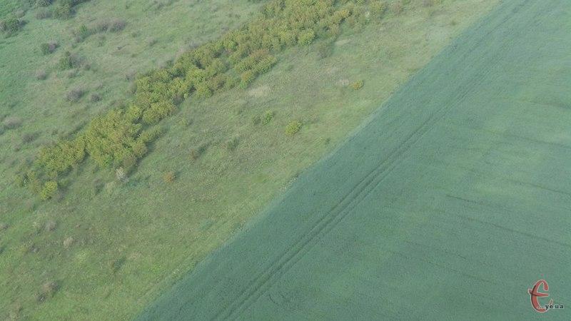 Вартість земельної ділянки натепер становить близько 1,9 млн грн