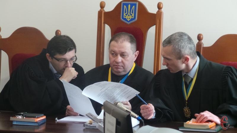 Суд повернув обвинувальний акт прокурору Спеціалізованої антикорупційної прокуратури
