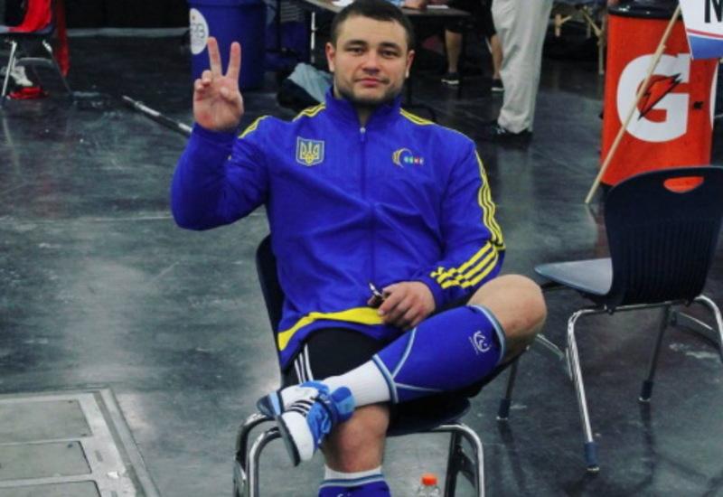 Дмитро Чумак, посівши шосте місце на чемпіонаті світу, через позитивні допінг-проби суперників став бронзовим призером