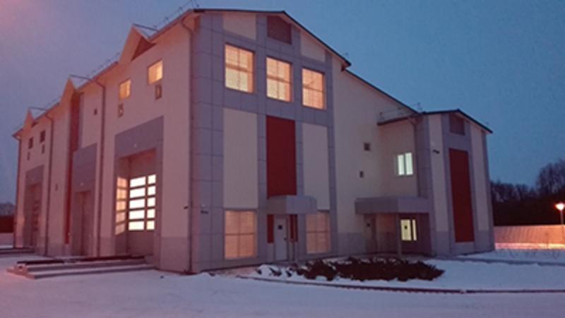 Підстанцію Прибузьку відкрили в січні 2016 року