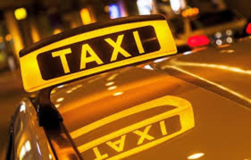 В обласному центрі оштрафували таксиста