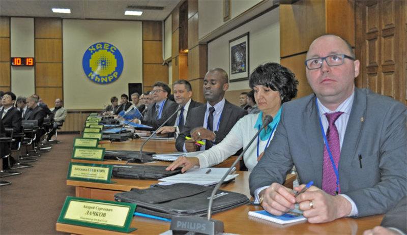 ВАО АЕС діє незалежно від державних і регулюючих органів та працює виключно від імені та в інтересах своїх членів – атомних електростанцій