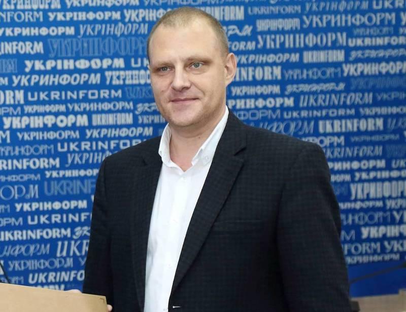 Микола Громов каже, на Укрпошті уже почали