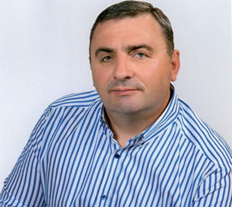 Олександр Мазурук є фізичною особою-підприємцем