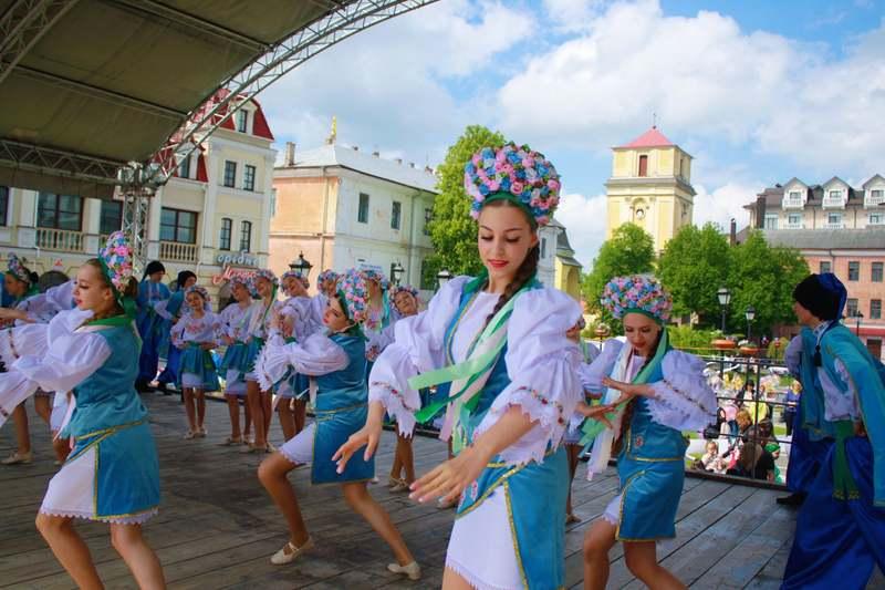 Кам'янець-Подільський святкує День міста
