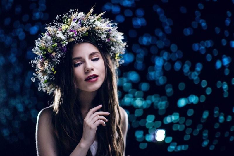 Принцеса лемків Христина Соловій підкорила своїм шармом та голосом усю Україну