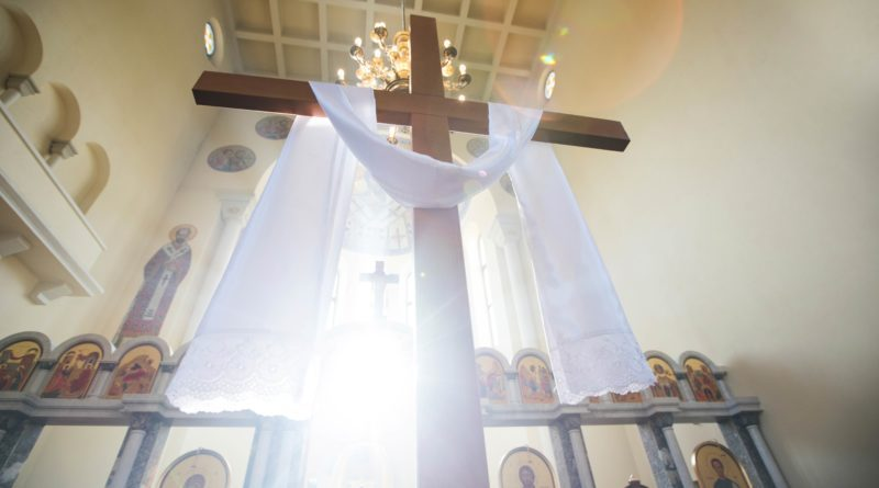 Великдень знаменує перемогу добра над злом, життя над смертю