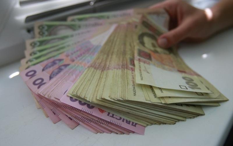 Якою була заробітна плата у Хмельницькій області у березні 2019 року