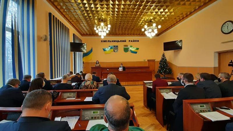 Депутати сформували шість профільних комісій