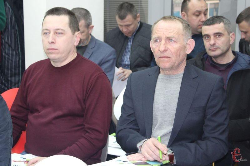 У Хмельницькому презентували «Школу соціальних перемовників 2.0»