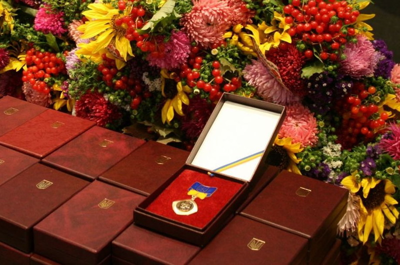 Премію Богдана Хмельницького вручать на День міста 26 вересня