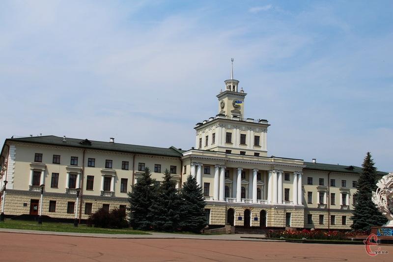 Який проект реконструкції майдану Незалежності в Хмельницькому переможе, стане відомо 29 жовтня