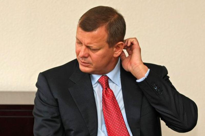 За зняття недорканості з Сергія Клюєва проголосували 6 із 9 нардепів від Хмельниччини